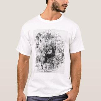 私達のクリスマスの夢 Tシャツ
