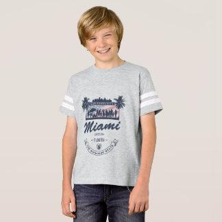私達のコミュニティ-マイアミ、FL Tシャツ