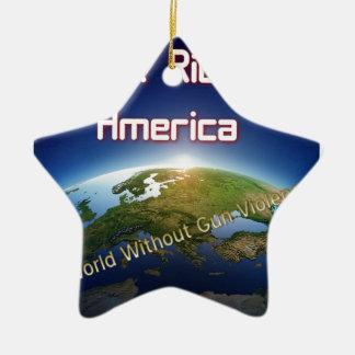 私達の世界Dsign セラミックオーナメント