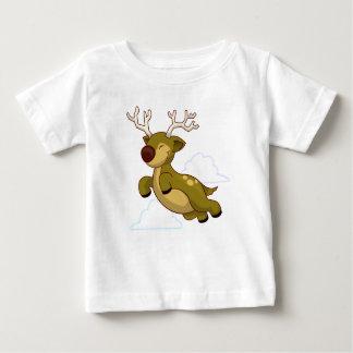 """私達の小さい""""親愛"""" ベビーTシャツ"""