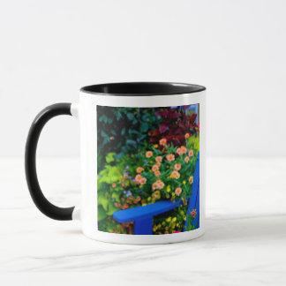 私達の庭Sammamishの庭のデザイン、 マグカップ