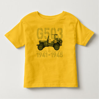 私達の最も素晴らしい世代別のお気に入りのな乗車 トドラーTシャツ