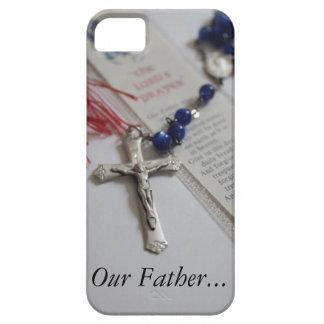 私達の父 iPhone SE/5/5s ケース