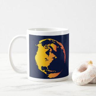 """""""私達の異常な世界"""" コーヒーマグカップ"""