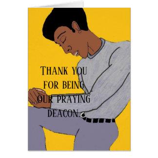 私達の祈る執事 カード