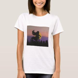 私達の英雄のTシャツ Tシャツ