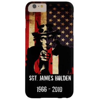 私達の軍隊を覚えて下さい BARELY THERE iPhone 6 PLUS ケース