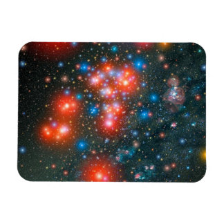 私達の銀河の銀河系のバミューダ島の三角形 マグネット