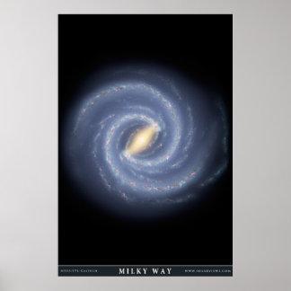 私達の銀河 ポスター