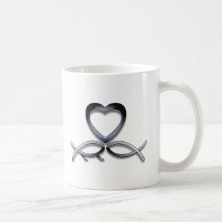 私達はどうしても得てはいけません コーヒーマグカップ