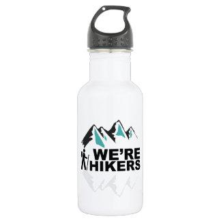 私達はハイカー18ozのステンレス製の白濁水のボトルです ウォーターボトル