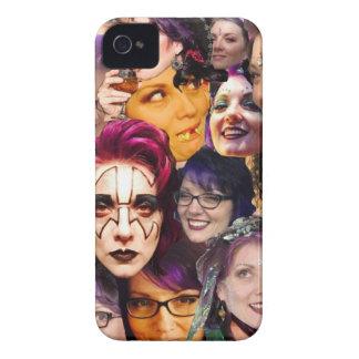 私達はマータを愛します!! Case-Mate iPhone 4 ケース