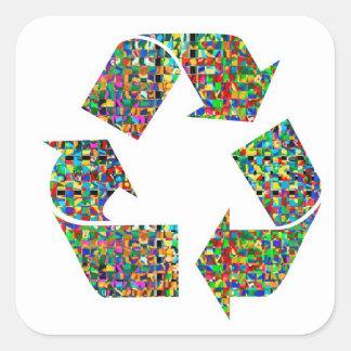 私達はリサイクルのチャンピオンnvn236の緑の環境を崇拝します スクエアシール