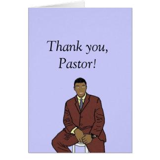 私達は牧師愛します カード
