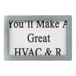 私達は素晴らしいHVAC Rの技術を作ることをわかっています 長方形ベルトバックル