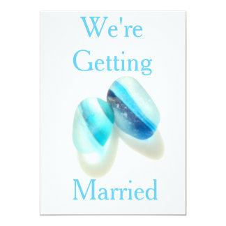 私達は結婚しています カード
