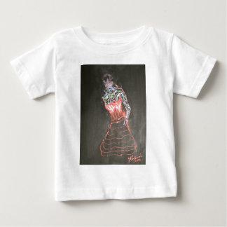 私達は踊ります項目コレクションを ベビーTシャツ