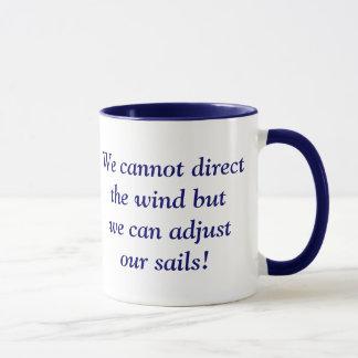 私達は風を指示できません私達は私達のsaを調節してもいいです マグカップ
