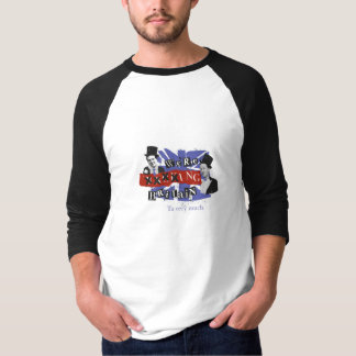 """私達は""""でイギリス""""のTシャツ支持します Tシャツ"""