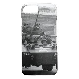 """""""私達はlong_Warイメージにとどまることができませんでした iPhone 8/7ケース"""