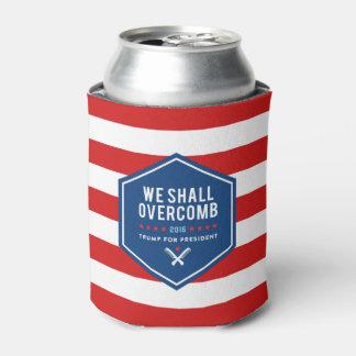 私達はOvercomb 缶クーラー