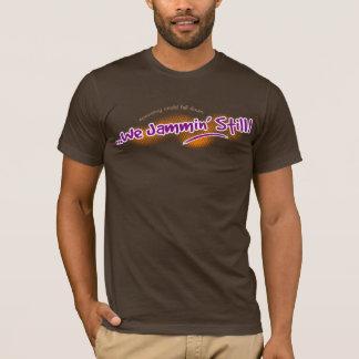 私達まだJammin (編集可能) Tシャツ