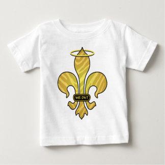 -私達をDatカスタム設計して下さい ベビーTシャツ