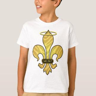 -私達をDatカスタム設計して下さい Tシャツ