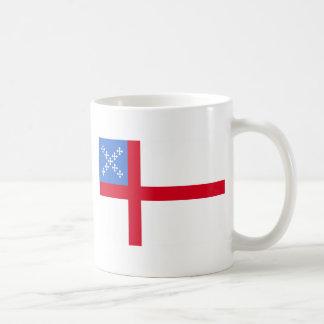 私達宗教米国聖公会 コーヒーマグカップ