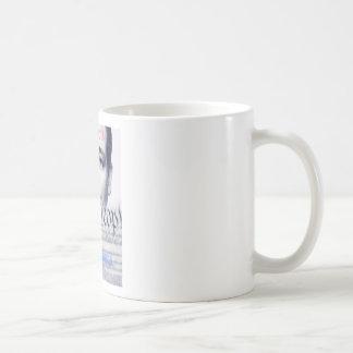 私達-テッドCruz人々 コーヒーマグカップ