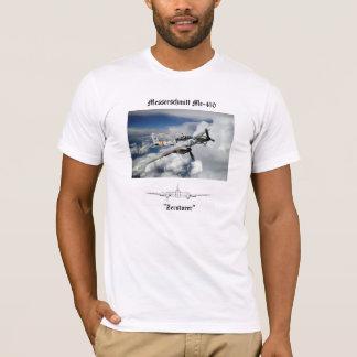 私410 Tシャツ