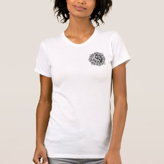 私chingのTシャツ-変更の本 Tシャツ