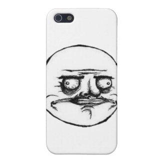 私Gustaの人 iPhone SE/5/5sケース