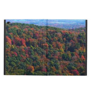 秋のアパラチア山脈 POWIS iPad AIR 2 ケース