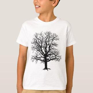 秋のカシ Tシャツ