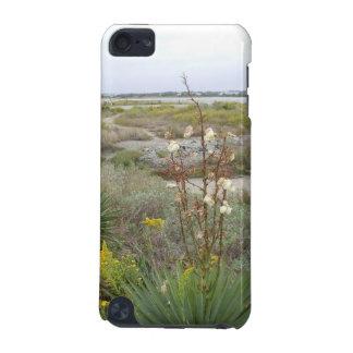 秋のビーチ iPod TOUCH 5G ケース