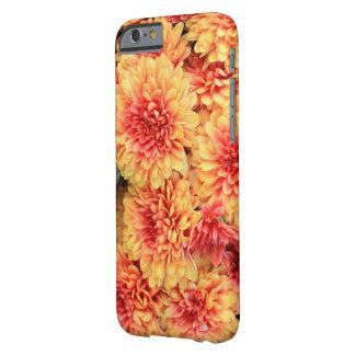 秋のミイラの電話箱 BARELY THERE iPhone 6 ケース