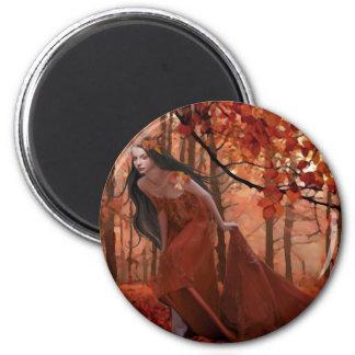 秋の会う約束の磁石 マグネット