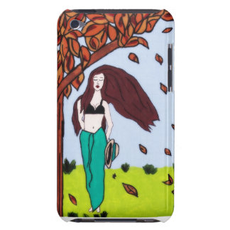 秋の微風 Case-Mate iPod TOUCH ケース