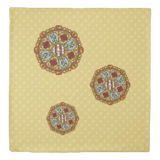 秋の新しいの羽毛布団カバー 掛け布団カバー