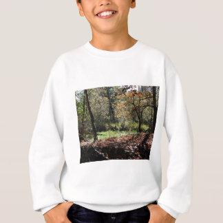 秋の森 スウェットシャツ
