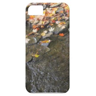 秋の熱狂者 iPhone SE/5/5s ケース