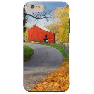 秋の納屋 TOUGH iPhone 6 PLUS ケース