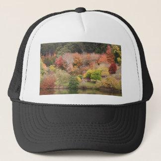 秋の素晴らしさ、アデレードの丘2 キャップ