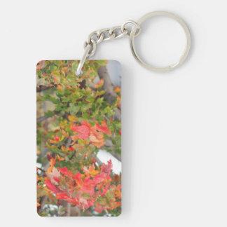 秋の色 キーホルダー