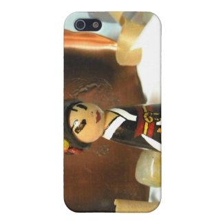 秋の蝶III iPhone 5 ケース