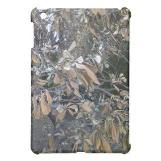 秋の陰 iPad MINI カバー