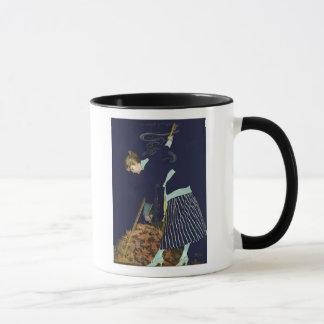 秋の魔法 マグカップ
