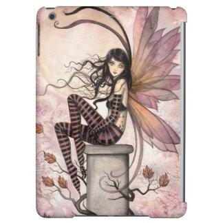 秋は妖精のファンタジーの芸術そよ吹きます