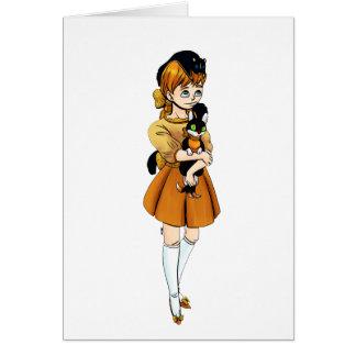 秋チェルシー カード